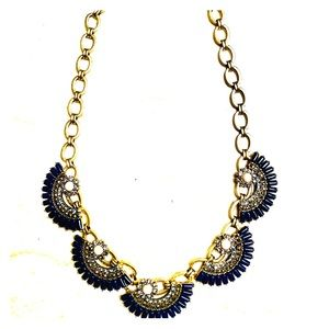 J. Crew Fabulous Statement Necklace